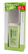 Babaria Aloe Vera Eye Contour Cream 15ml